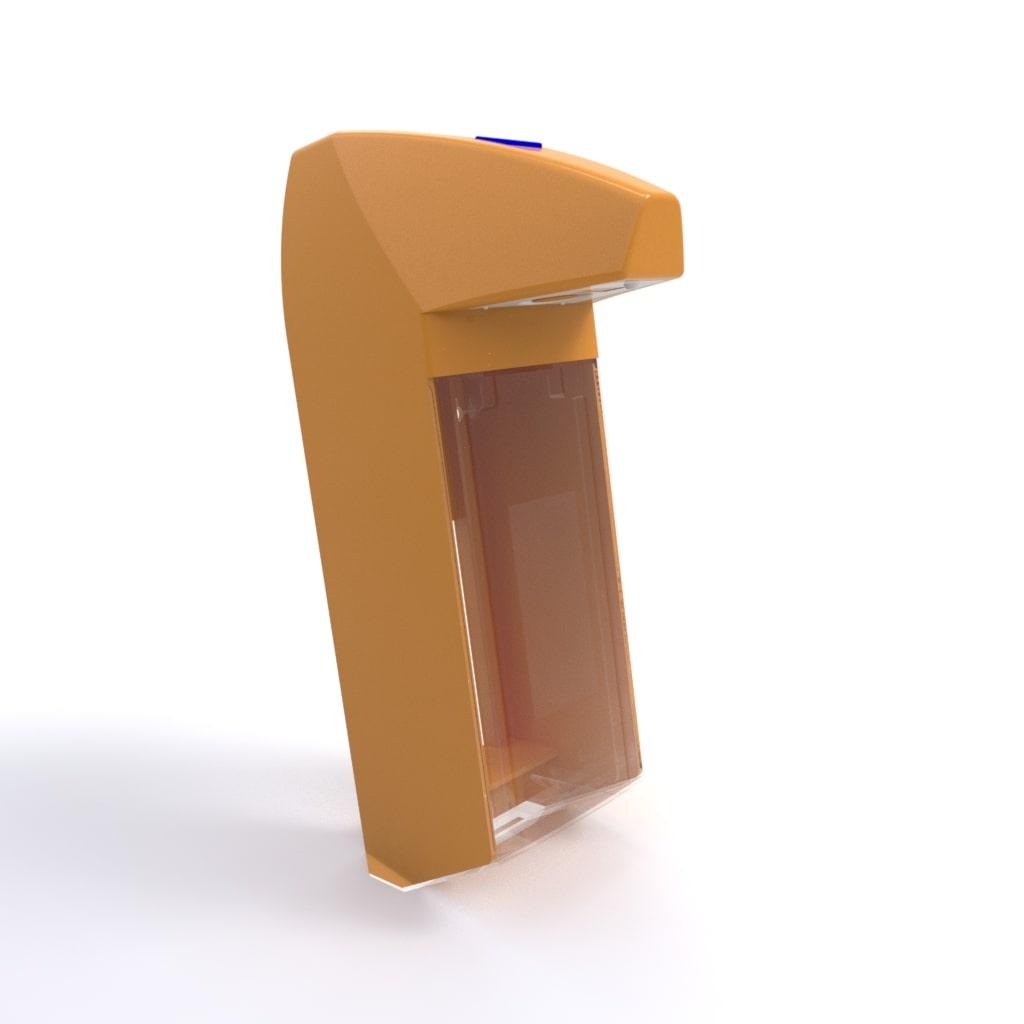 диспенсер для антисептика